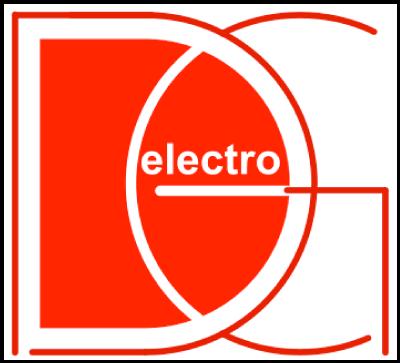 Logo D.G. Electro