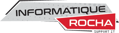 Logo Informatique Rocha