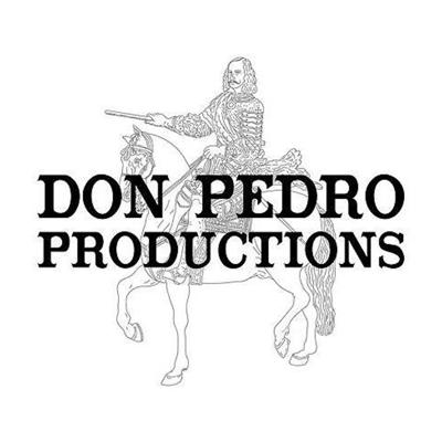 Logo Don Pedro Productions