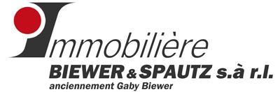 Logo Immobilière Biewer & Spautz