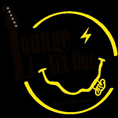 Logo Lounge Act One