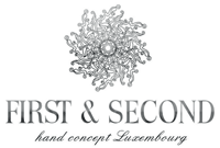 Logo First&Second Hand Concept Luxembourg