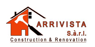 Logo Arrivista Sàrl