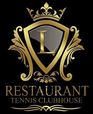 Logo Restaurant Legend's - Tennis Club House