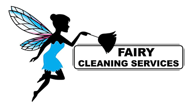 Logo Fairy Cleaning Services