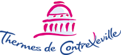 Logo Thermes de Contrexeville SAS