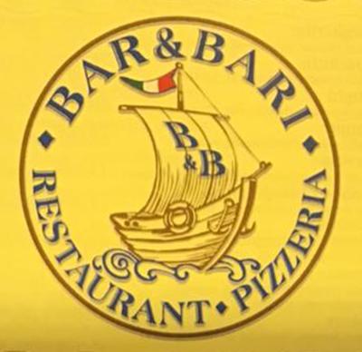 Logo Restaurant-Pizzeria Bar&Bari