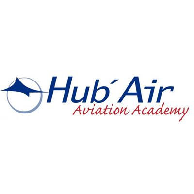 Logo Hub'air