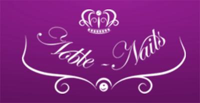 Logo Institut de Beauté Noble Nail's - L'Académie Magnetic Luxembourg
