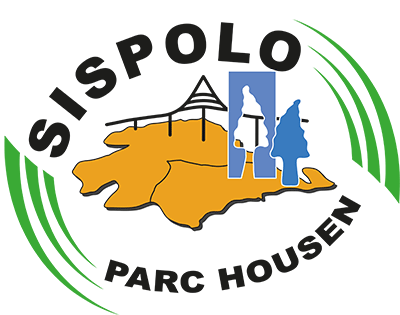 Logo Centre écologique et touristique Parc Housen