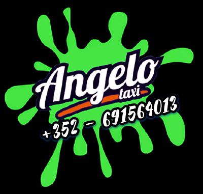 Logo Taxi et Transport Angelo