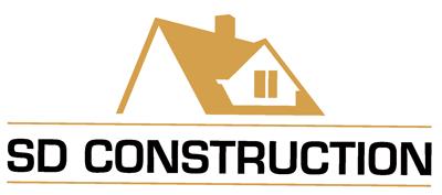 Logo SD Construction Sàrl