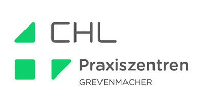 Logo CHL Praxiszentren Grevenmacher