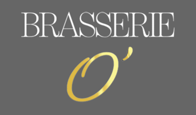 Logo Brasserie O'