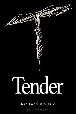 Logo Le Tender