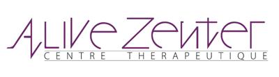 Logo AliveZenter - Centre Thérapeutique