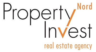 Logo Property Invest Nord