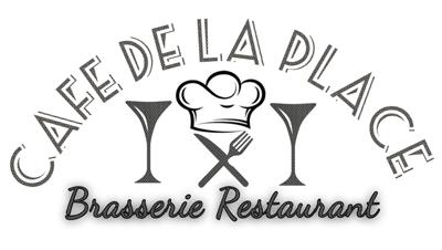 Logo Café de la Place