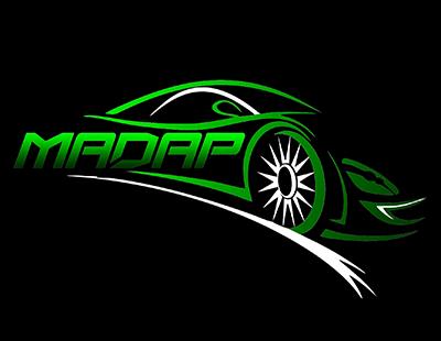 Logo Madap