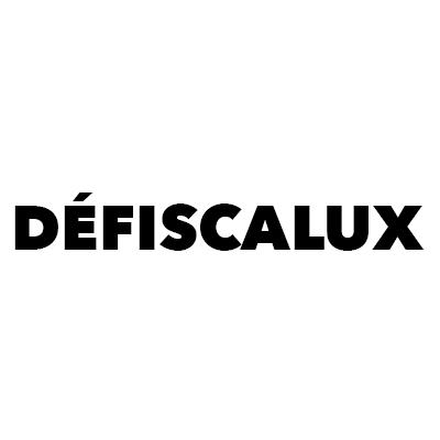Logo Défiscalux Sarls