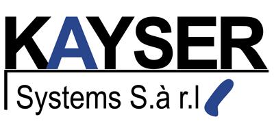 Logo Kayser Systems Sàrl