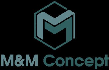 Logo M&M Concept