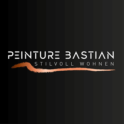 Logo Peinture Bastian