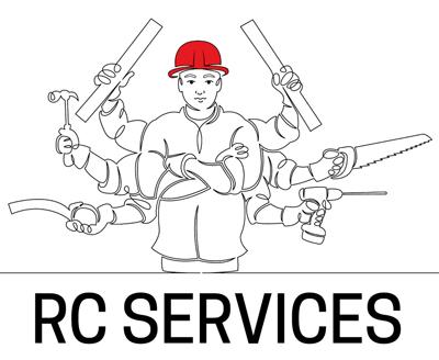 Logo RC Services SARLS