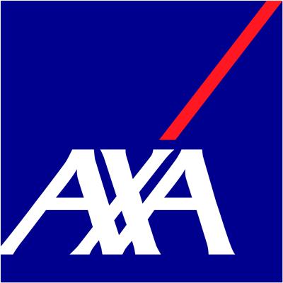 Logo AXA Assurances - Agence Dudelange