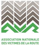 Logo A.V.R. - Association Nationale des Victimes de la Route