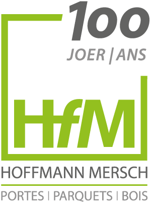 Logo HfM - Hoffmann Frères