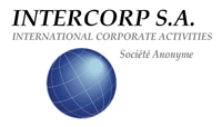 Logo Intercorp