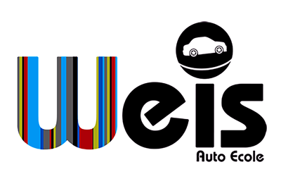 Logo Auto-Ecole Weis Sàrl