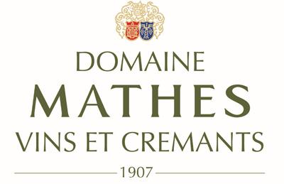 Logo Domaine Mathes Sàrl