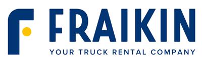 Logo Fraikin Luxembourg