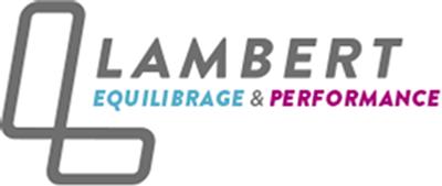 Logo Lambert Equilibrage & Performance