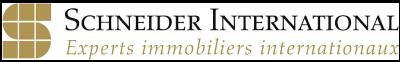 Logo Schneider International