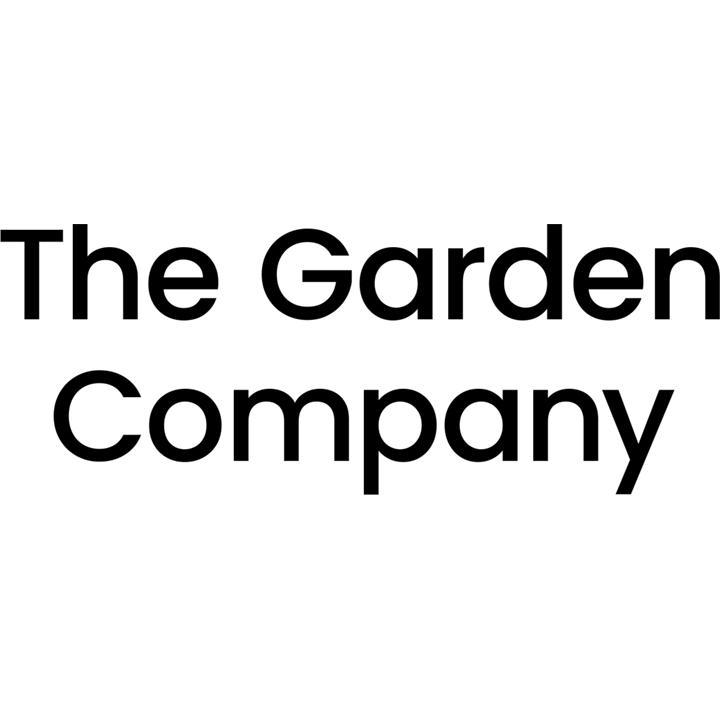 Logo The Garden Company