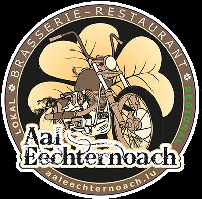 Logo Aal Restaurant-Brasserie Eechtenoach (Rude Mood)