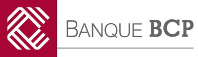 Logo Banque BCP - Siège social