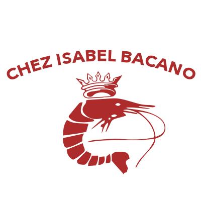 Logo Chez Isabel Bacano Sàrl