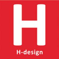 Logo H-Design (Invita)