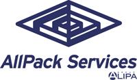 Logo Allpack Services SA