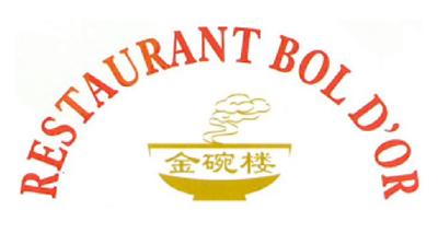 Logo Restaurant Bol d'Or