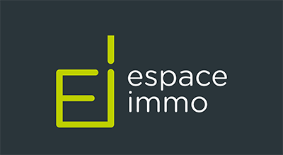 Logo Espace ImmoSA