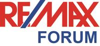 Logo RE/MAX Forum