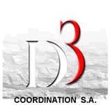 Logo D3 Coordination