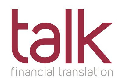 Logo TALK finance