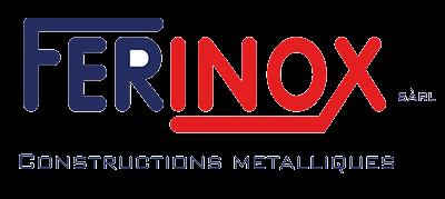 Logo Ferinox Sàrl
