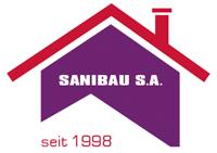Logo Sanibau SA